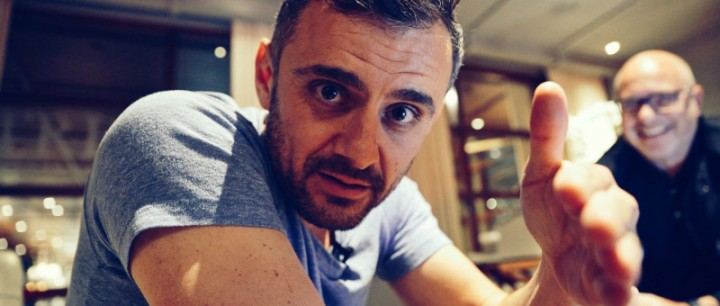 Inspirational Gary Vaynerchuk quotes and what Ithink
